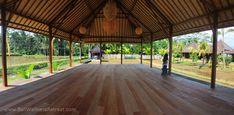 Bali Wellness Retreat & Yoga Travel desires to ext Wellness Studio, Wellness Resort, Gazebo, Pergola, Bali Yoga, Virtual Field Trips, Yoga Retreat, Vinyasa Yoga, Outdoor Structures