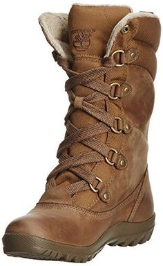 f230fc718b2a Timberland Womens Earthkeepers Mount Hope Mid F L Waterproof Boot Snow  Boots C8516A Taupe 6 UK