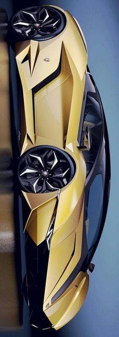 '' Lamborghini Resonare '' MUST SEE 2017 Best New Concept car Of The Future