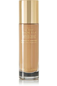 Le Teint Touche Éclat Illuminating Foundation - Beige Rose 50, 30ml