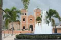 San Sebastian, Puerto Rico- where my dad was born