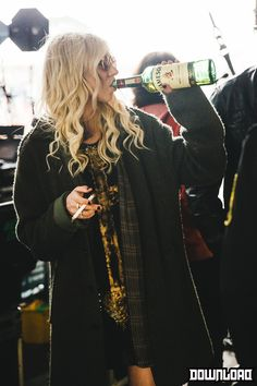 Gallery | Download Festival | 2014 | artist - The Pretty Reckless
