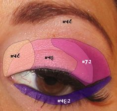 Image result for inglot makeup looks