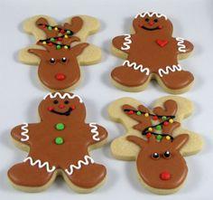 gallery of religious cookies Gingerbread Cookies, Christmas Cookies, Christmas Holidays, Christmas Appetizers, Trifles, Joyful, Sugar Cookies, Candies, Creative Art