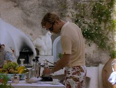 "Dickie Greenleaf (Jude Law) ""The Talented Mr. Ripley"" (1999) (12/3/11)"