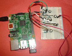 """Électronique en amateur: Processing sur Raspberry Pi:  """"Etch A Sketch"""" à 5 ..."""