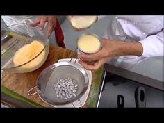 Karlos Arguiñano en tu cocina: Pudin de manzana y pasas - YouTube