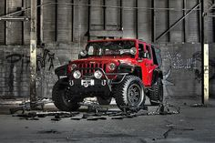 Jeep Wrangler Unlimited Rubicon The Best Jeep Dealership in New Jersey #thejeepstore