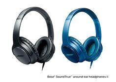 Bose SoundTrue Around Ear Headphones