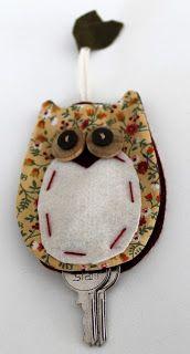 Artesanal - Ateliê Têxtil: Lembrancinha para o dia dos Professores