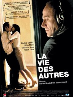 32. The Lives of Others (Florian Henckel von Donnersmarck, 2006)