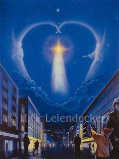 © HG Leiendecker - Angel of Christmas