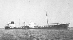 Atlantic Sun (American Motor tanker) - 10 February 1943 the Queen Anne (Master Charles Hicking Radford) in convoy CA-11 was torpedoed and sunk by U-509 eight miles south-southwest of Cape Agulhas, South Africa. The master and four crew members were lost. 30 crew members and nine gunners survived: 17 survivors were picked up by HMS St. Zeno (FY 280)