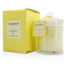 Glasshouse Ароматическая Свеча - Cuba (Pineapple, Tangerine & Cherry) 350g