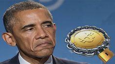 Barack Obomber Bitcoin - The Dollar Vigilante