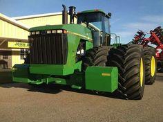 Big Tractors, John Deere Tractors, Heavy Equipment, Farming, Harems, Vehicles, Trunks, Iron, Wallpapers