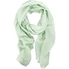 Modstrom Scarf Tribe Green ($16) ❤ liked on Polyvore featuring accessories, scarves, accessories - scarves, green, women, cotton shawl, cotton scarves, shawl scarves, green scarves and green shawl