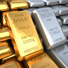 Gold Bullion Bars, Silver Bullion, Top Stock Picks, Silver Prices Today, Gold Futures, Silver Rate, I Love Gold, Gold Money, Commodity Market