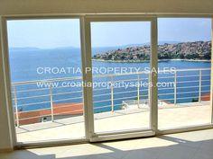 Croatia:  Trogir, Apartment For sale