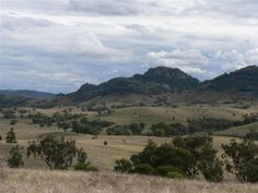 Wallabadah NSW Tamworth Nsw, South Wales, Places Ive Been, Fire, Australia, Memories, Mountains, Rock, Sweet