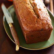 Raisin-Cinnamon Apple Bread, Recipe from Cooking.com