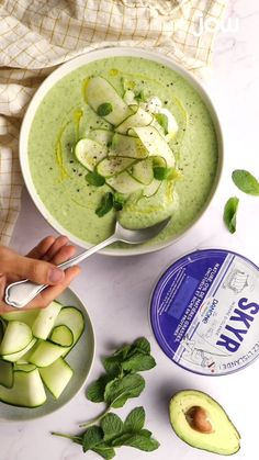 Vegan Recipes Videos, Healthy Recipe Videos, Easy Healthy Recipes, Real Food Recipes, Vegetarian Recipes, Cooking Recipes, Soup Recipes, Healthy Dishes, Healthy Drinks