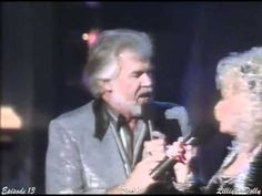 ▶ Dolly Parton & Kenny Rogers Duet Medley on Dolly Show 1987/88 (Ep 13, Pt 7) - YouTube