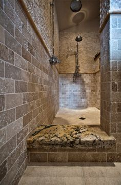 904TILEANDMARBLEWORK: Walk in shower tub