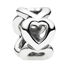 Pandora Charm Sterling Silver 925 790454