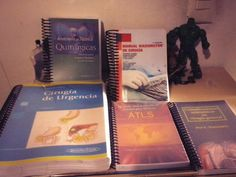 Some of my books.