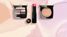 Here's what I thought when I tried Chanel makeup for the first time