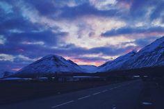 #iceland #olafsfjordur  | Matt Hunsberger | VSCO Grid