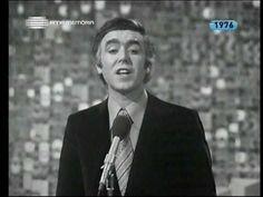 Festival RTP 1976 - Carlos do Carmo - Estrela Da Tarde