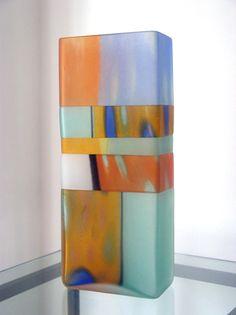 Pauline Solven Art Glass