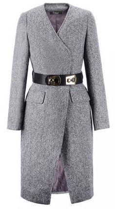 Belt Coat