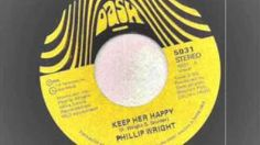 Phillip Wright - Keep Her Happy - YouTube