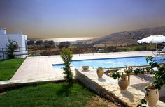 """Great SPECIAL OFFERS at our South Coast Villas on the warmer, less crowded south coast near Matala : http://www.crete-hotels-rooms.com/Reservations/South_coast_villas.htm  This is """"Value for Money""""!!!"""