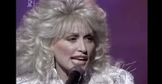 """This powerful performance of """"He's Alive"""" by Dolly Parton will give you chills! What a wonderful way to praise our risen King!"""
