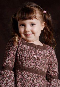 Claire Brady (Alina Chiara Foley) - Days of Our Lives #DOOL