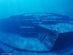 Ocean researchers discover HUGE metal structure under the BALTIC SEA—said to be 140,000 years old   UFO   NTD Inspired