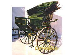 Cart&Gig/カート&ギグ|馬車屋ドットコム