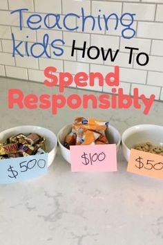 Money Lessons for Kids: The night we taught our kids the TRUTH about money - Sweet Frugal Life