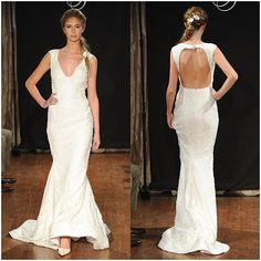 Top Wedding Dresses Trends For 2013