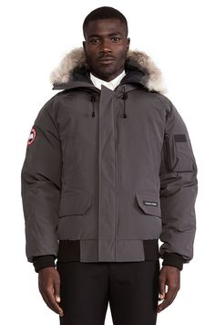 Canada Goose chateau parka sale shop - CANADA GOOSE Montebello Parka With Fur Trim. #canadagoose #cloth ...