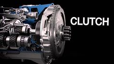 Zf 7dt dual clutch transmission technology pinterest dual the detroit dt12 automated manual transmission fandeluxe Images