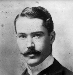 men's hairstyles 1880-1900