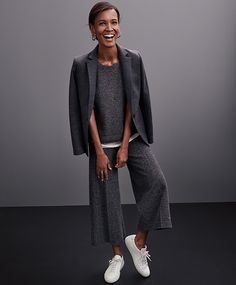 Ann Taylor Luxewear Collection