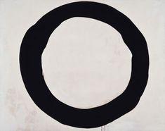 吉原治良 《作品》 1965年(昭和40年) アクリル,カンヴァス 181.8×227.5cm