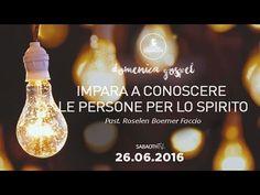 Domenica Gospel @ Milano | Lo spirito di Balaam - Pastore Roselen | 12.06.2016 - YouTube