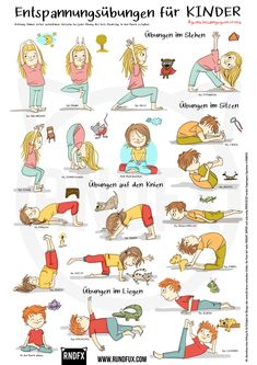 Yoga For Kids, Diy For Kids, Sports Activities, Activities For Kids, Martial Arts Club, Yoga For Flexibility, Kids Corner, Kids And Parenting, Little Ones